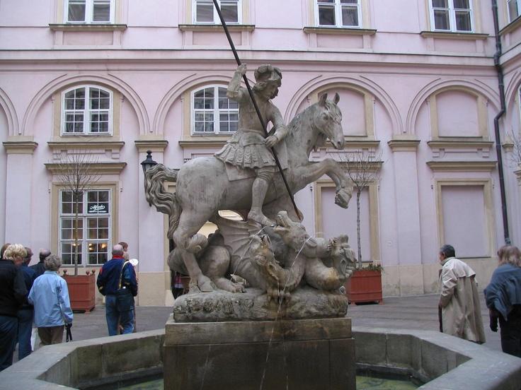 Imperial Palace - Bratislava