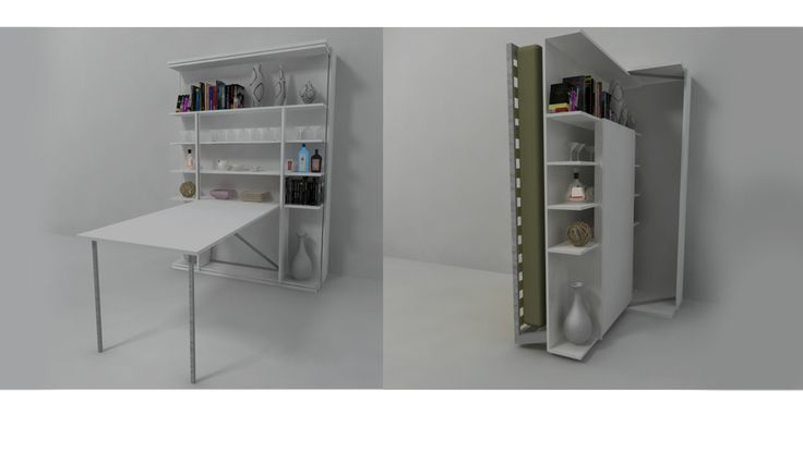 Folding Bed Desk - organization Ideas for Small Desk Check more at http://www.gameintown.com/folding-bed-desk/