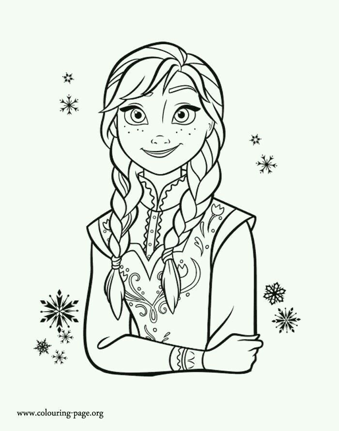 Pin By Hartluv On Imagens Frozen Coloring Pages Disney Coloring Pages Disney Princess Coloring Pages