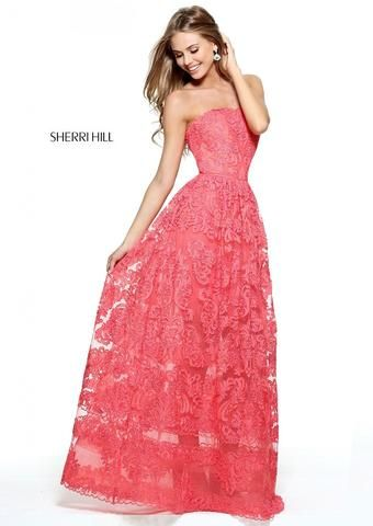 c0478b79fb0 Sherri Hill 50878 - GGM - Glamour Gowns and More