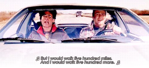 Roadtrip! Himym