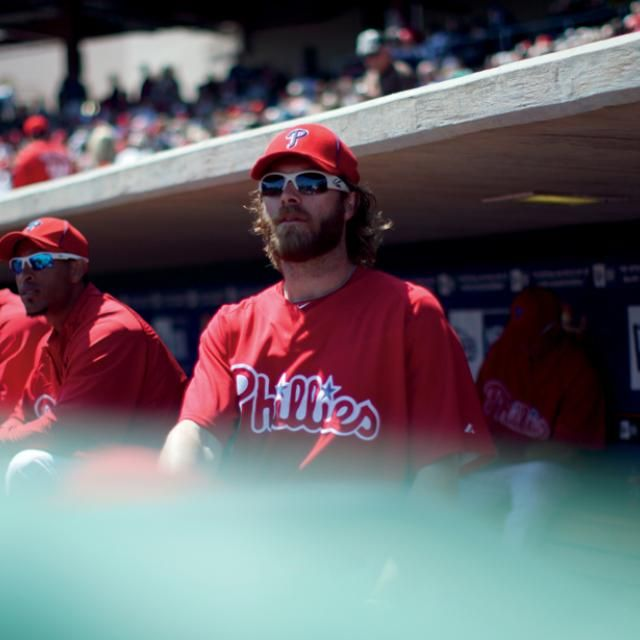 The Philadelphia Phillies, Toronto Blue Jays and New York Yankees hold baseball spring training in the St. Pete/Clearwater area, as do some Florida baseball teams.