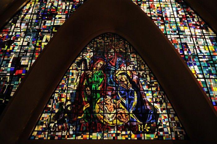 Iglesias de Bogota