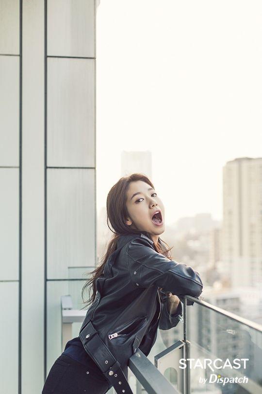 Park Shin Hye's 2015 concert tour