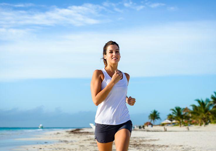 Lanchinhos saudáveis para comer antes e depois da corrida