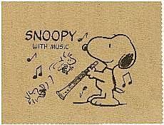 吹奏楽 クラリネット スヌーピー[63028960]の画像。見やすい!探しやすい!待受,デコメ,お宝画像も必ず見つかるプリ画像