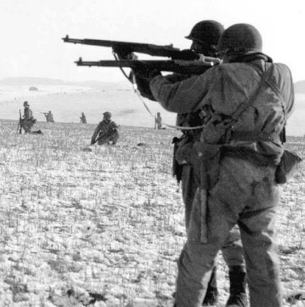 """Today is the 69th anniversary of the largest battle ever fought by the US Army, """"The Battle of the Bulge."""""""
