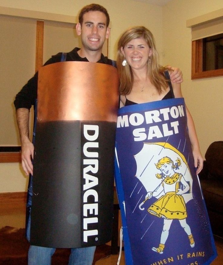 The 25 Punniest Halloween Costumes in 2020 Punny
