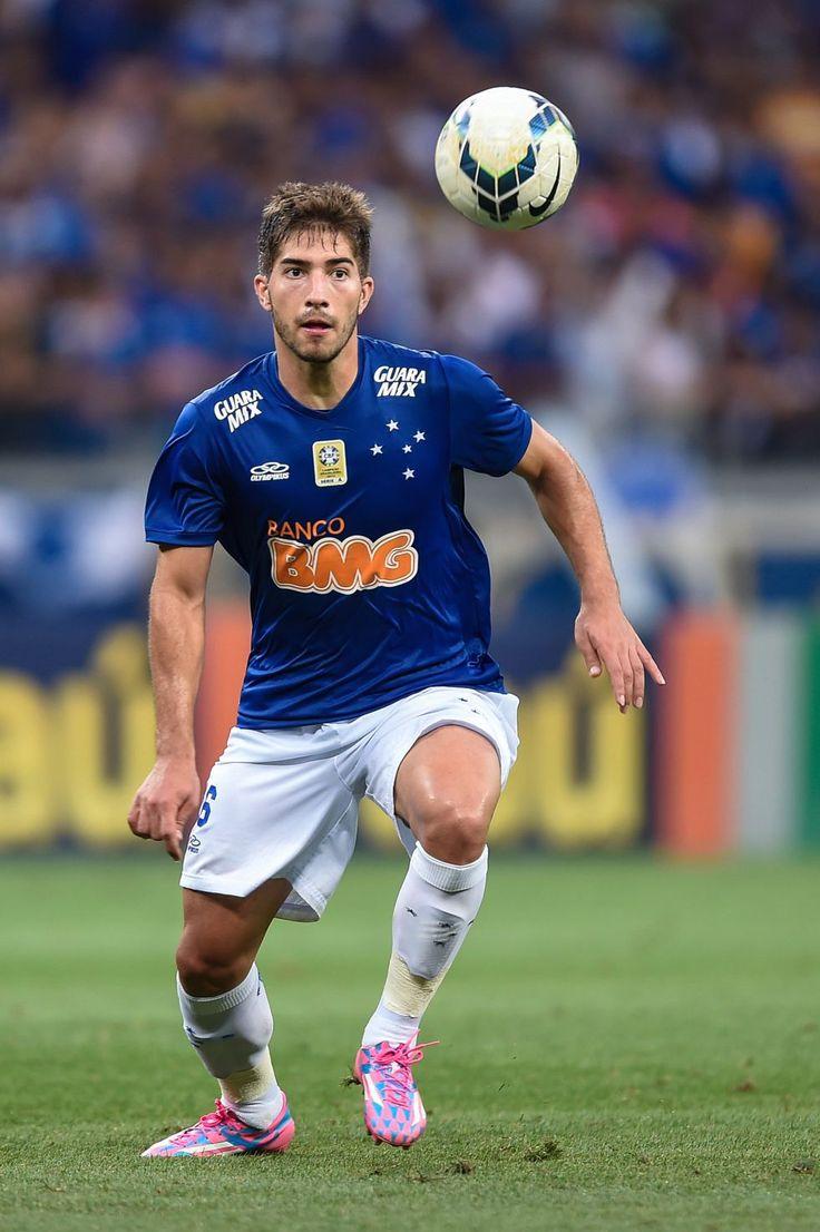 """Los compañeros de Lucas Silva en el Cruzeiro: """"Irá al Madrid...""""   Liga BBVA   AS.com"""