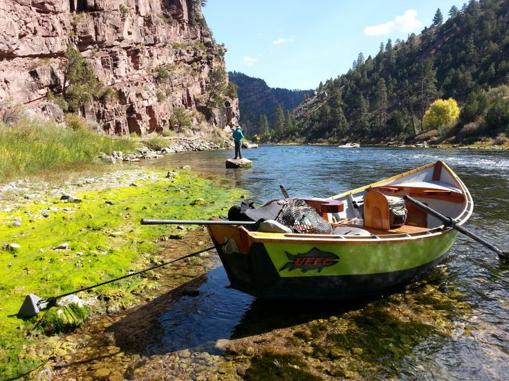 92 best images about fly fishing in utah on pinterest for Best river fishing boat