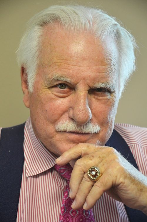 Howard Schnellenberger I Miami I 1979-1983