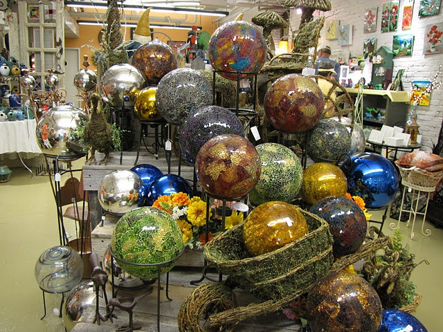 448 Best BOWLING U0026 GAZING BALLS Images On Pinterest | Garden Balls, Bowling  Ball Art And Bowling Ball Garden