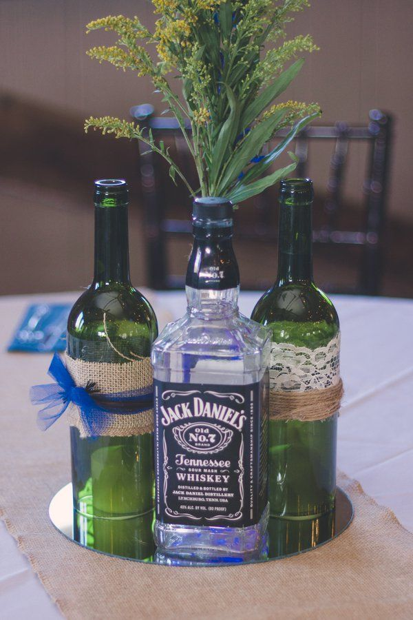 Garden Wedding Ideas Decorations