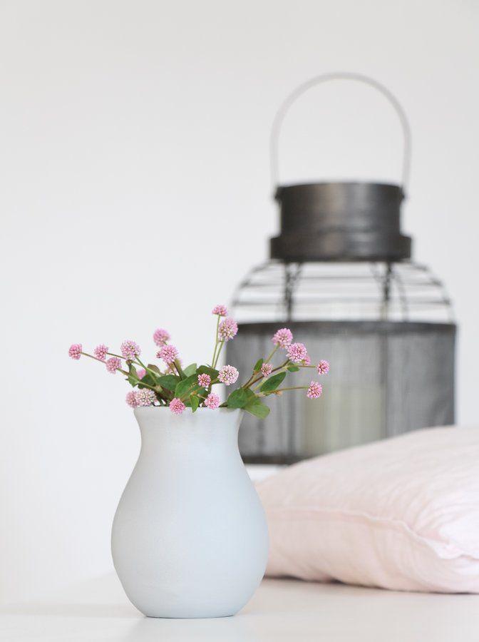 Wochenmitte | Foto von Mitglied Kaddel #solebich #interior #interiordesign #blumendeko