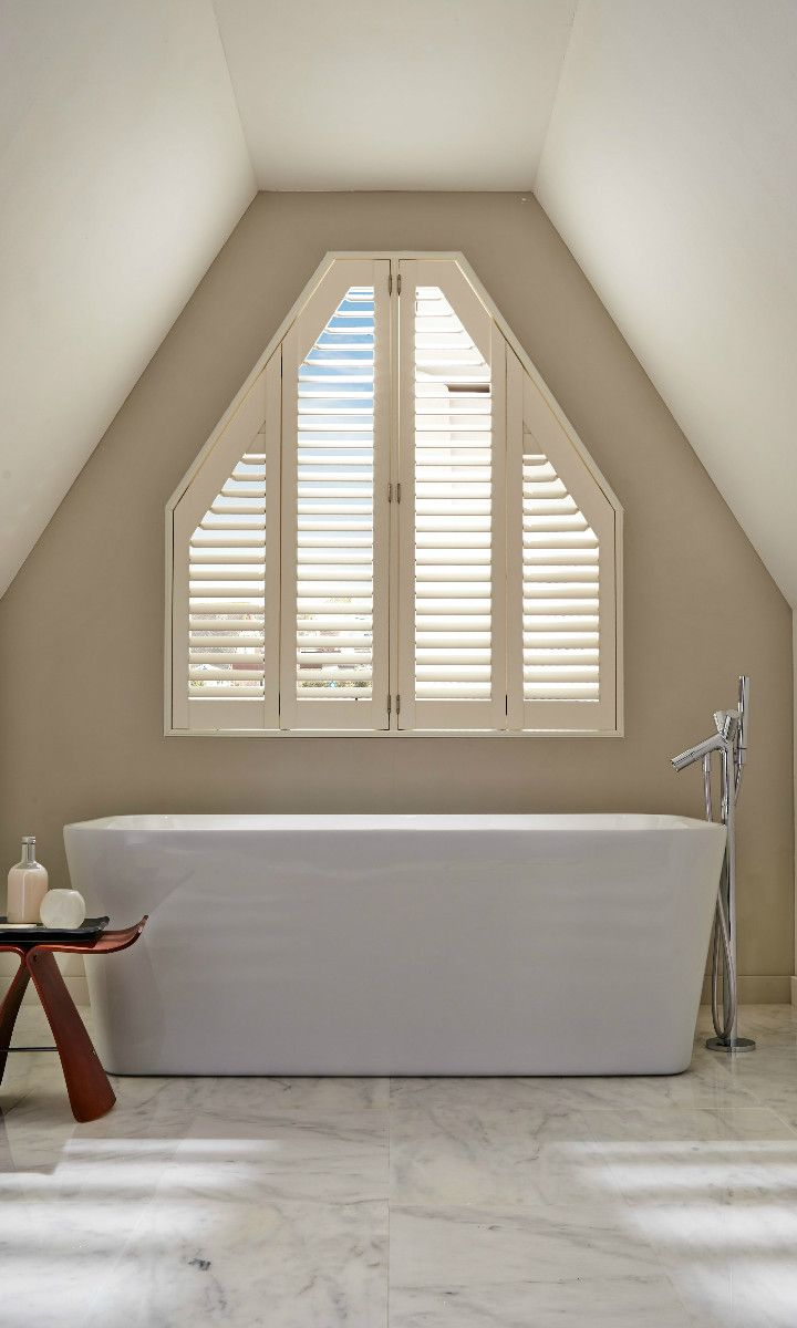 99 best shutters images on pinterest shades shutters for A little bit off the top salon