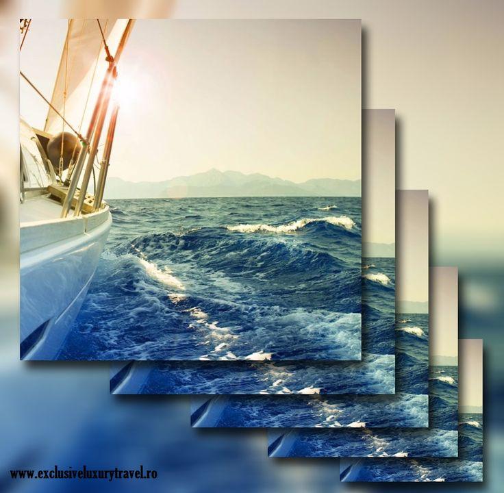 #yachting #letssailaway #vacantepeapa #wemakeithappen #exclusiveluxurytravel http://exclusiveluxurytravel.ro/