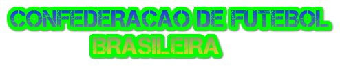 Heraldry of Life: BRAZIL - Heraldic ART in National Football