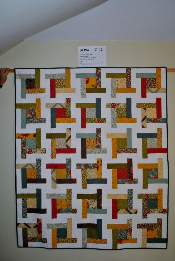 Quilt pattern book, Quilts from Sweet Jane, patterns for precut ...