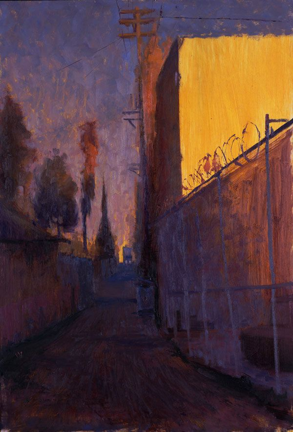 Forum Alley, William Wray