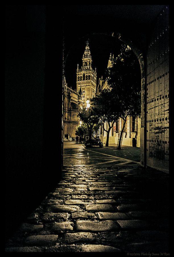 Misterios y Leyendas by Juana Maria Ruiz on 500px