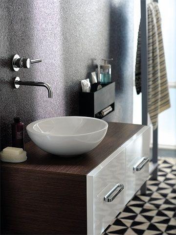 vasque vanity allia