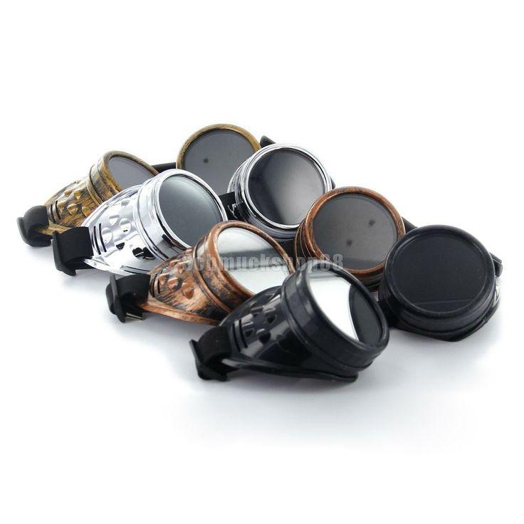 Schutzbrille Schweißerbrille Autogen Schleifbrille schraubbar | eBay