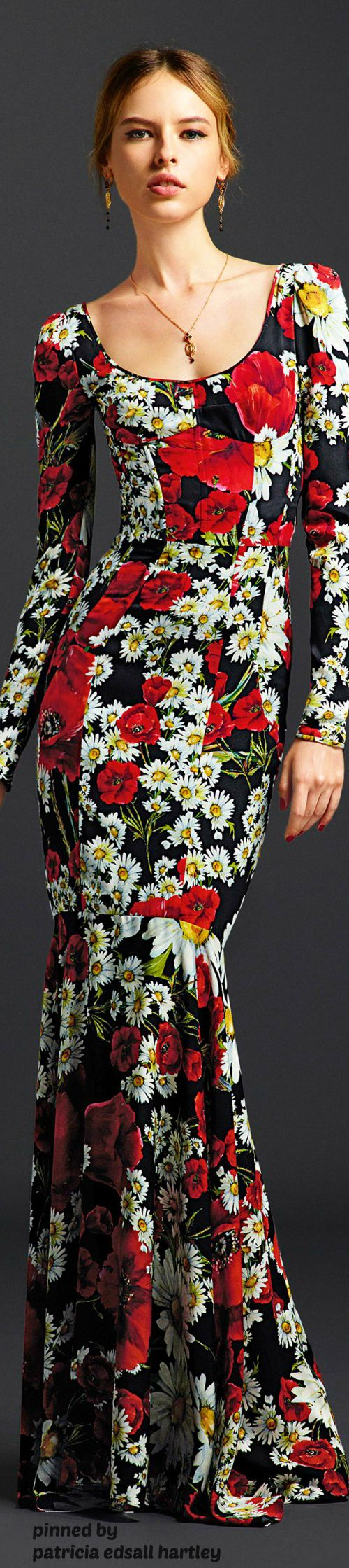 Dolce & Gabbana - Summer 2016 Collection Sera