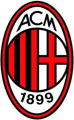 A.C. Milan (Associazione Calcio Milan S.p.A.) | Country: Italy. País: Italia. | Founded/Fundado: 1899/12/16. Badge/Crest/Escudo.