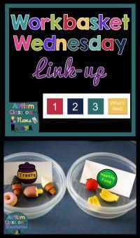 Workbasket Wednesday July 2015 (and a sweet surprise)