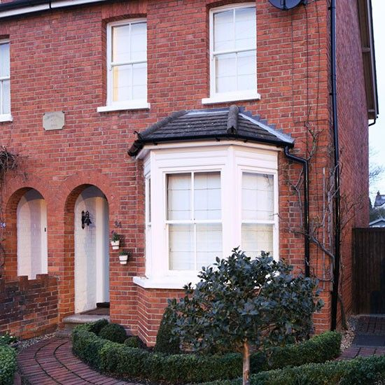 Victorian Semi In Berkshire: 548 Best Images About Victorian Terrace On Pinterest