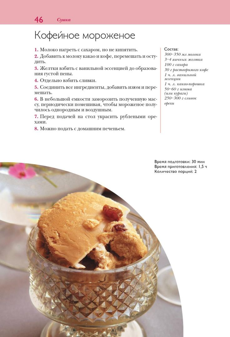 50 рецептов