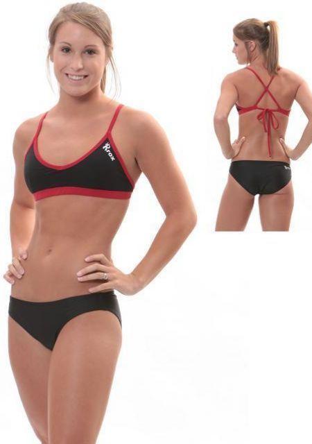 nike beach volleyball bikinis