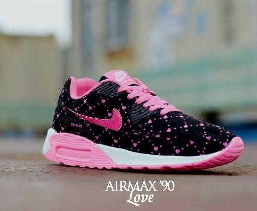 Nike Airmax Love T90 Black-pink  High Quality  Size 36-40  Harga diskon  Rp.230.000. Jadi Rp.210.000  Belum termasuk Ongkir. Order tinggal hubungi CS / DM  #grosirbandung  #produkbaru  #grosirbandung #grosirjaket #grosircelana #grosirkaos #jaketmurah #jaketparka #jaketsweater #jaketfleece #jaketparasit #celanamurah #celanajeans #celanajoger #celanacargo #celanachino #celanapanjang #sweateroblong #jaketkeren #pusatgrosir #distrobandung #jaket #sweater #kaos #reseller #dropship