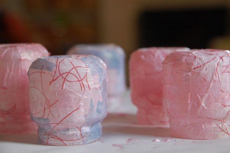 baby food candle jars-candlemas