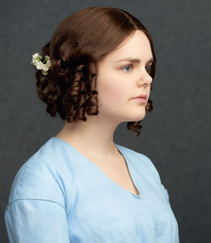 handmade hair style 17 best images about our historical wig projects on 7256