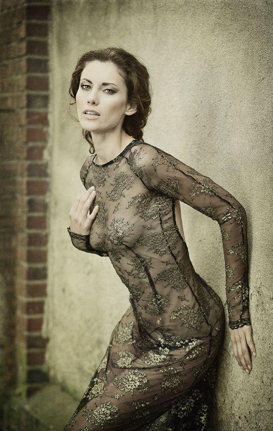 model & design: Dominika J.