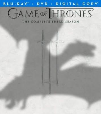 Game of Thrones: The Complete Third Season (2013) 1080p BD50 - Mega colecciones