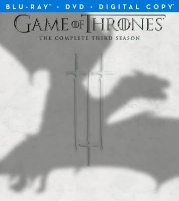 Game of Thrones: The Complete Third Season (2013) 1080p BD50 - Mega colecciones