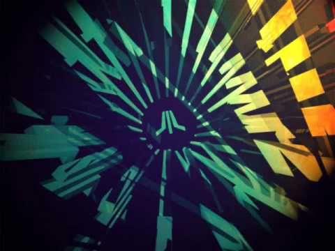 Jiva - Strange Dimensions (Downey Mix)