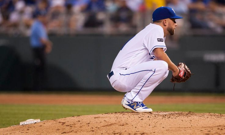 Report | Danny Duffy to miss up to 8 weeks with oblique strain = Danny Duffy did not have his usual high-end stuff during the Kansas City Royals' 10-1 loss to the Cleveland Indians on Sunday, but a freak play at first base will.....