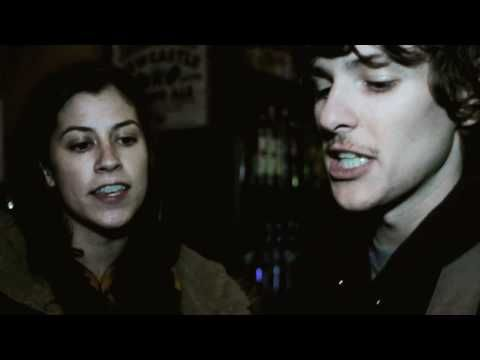 ▶ Houndmouth - Krampus (Live @ the Irish Exit) - YouTube