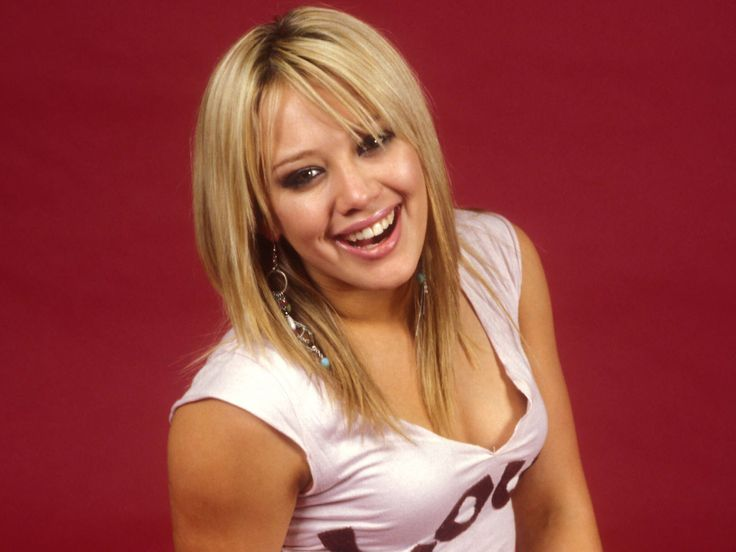 Hilary Duff Wallpapers Page  HD Wallpapers