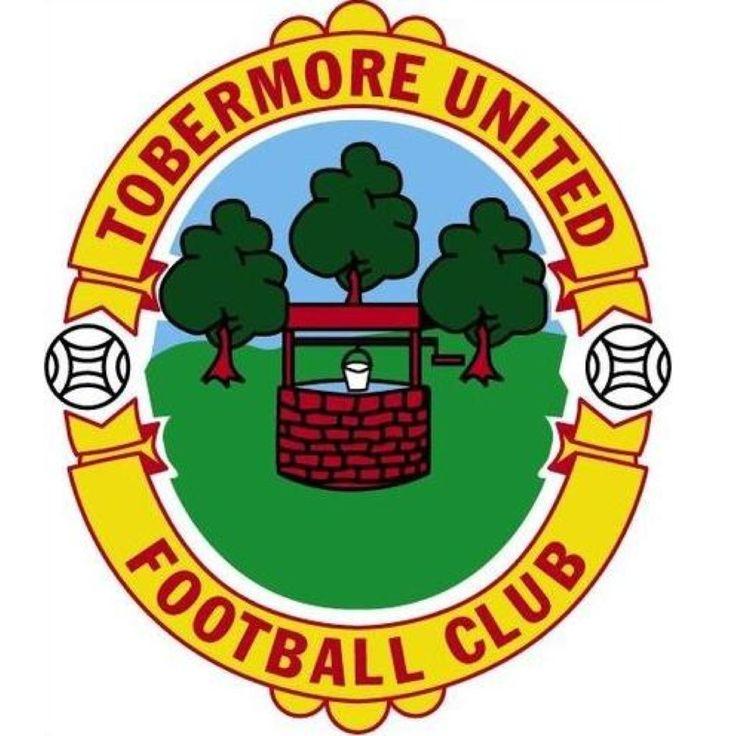 1965, Tobermore United F.C. (Northern Ireland) #TobermoreUnitedFC #NorthernIreland (L15704)