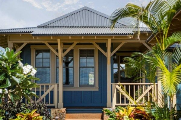 893 Best Hawaiian Style Homes Images On Pinterest Pegge