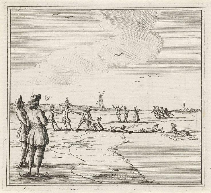 Afbeeldingen Wintertaferelen: 82 Beste Afbeeldingen Van Jan Hulswit 1766-1822, Dutch