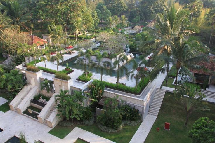 #Hotels #Sheraton #Jogyakarta