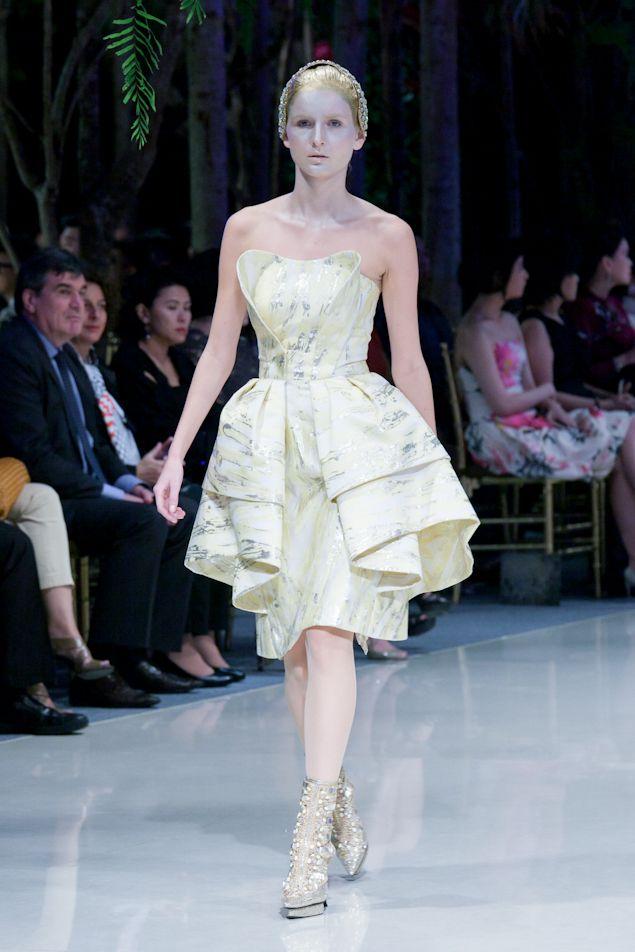 Sebastian Gunawan – The Actual Style