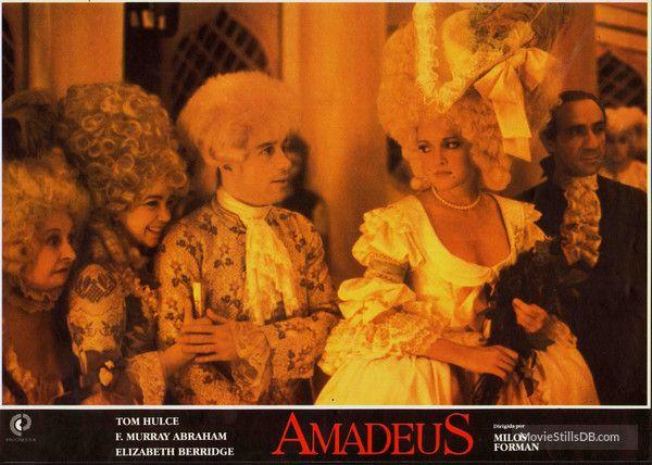 Christine Ebersole Amadeus