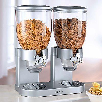 Cerealien-Spender Cerealienspender Müslispender Müsli-Spender Müsli