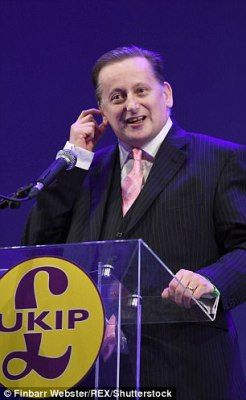 UKIP congratulates President Macron - A Message From Interim Leader Steve Crowther.